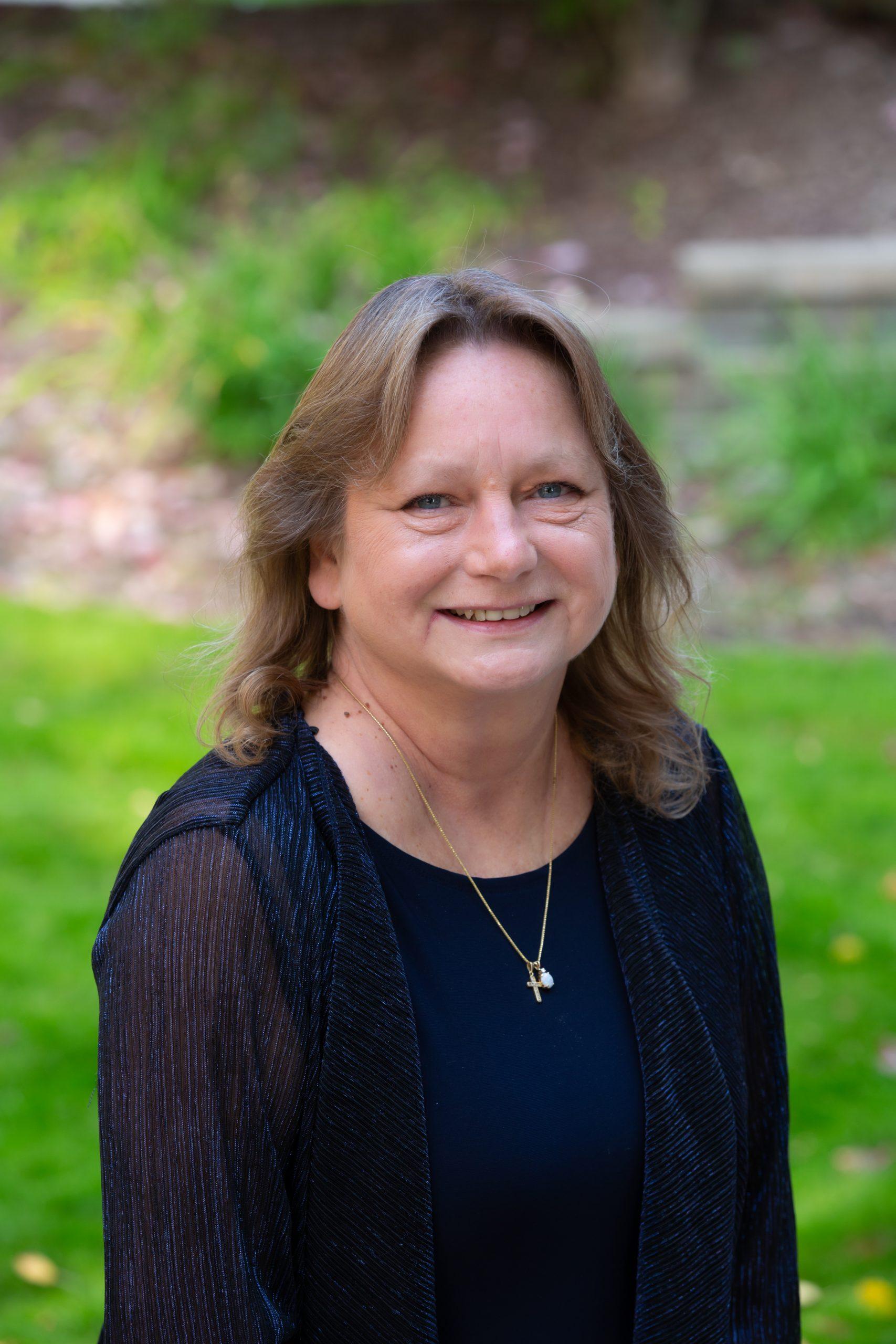 Patti Maisonville